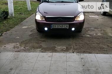 ВАЗ 2170 2008 в Кам'янець-Подільському
