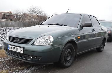 ВАЗ 2170 2011 в Харкові