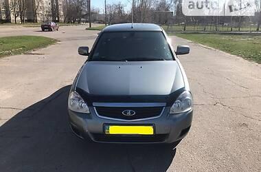 Седан ВАЗ 2170 2011 в Кременчуці