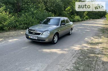 Седан ВАЗ 2170 2008 в Васильевке