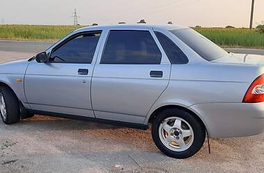 Седан ВАЗ 2170 2007 в Бердичеве