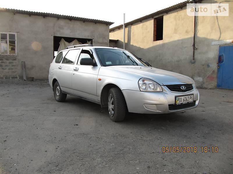 ВАЗ 2171 2012 в Шепетовке