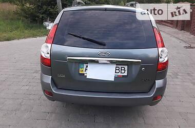ВАЗ 2171 2011 в Ивано-Франковске