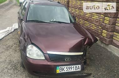 ВАЗ 2171 2011 в Дубно