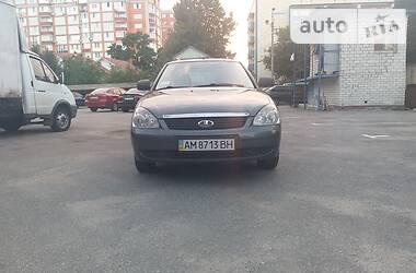 Унiверсал ВАЗ 2171 2012 в Житомирі