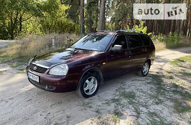 Унiверсал ВАЗ 2171 2010 в Охтирці