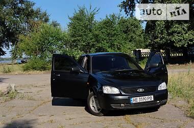 Хэтчбек ВАЗ 2172 2008 в Каменском