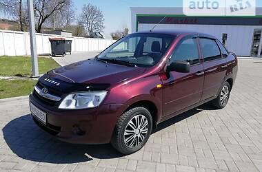 Седан ВАЗ 2190 2012 в Житомире