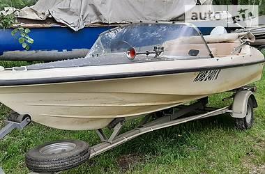 Лодка VEGA 406 1978 в Киеве