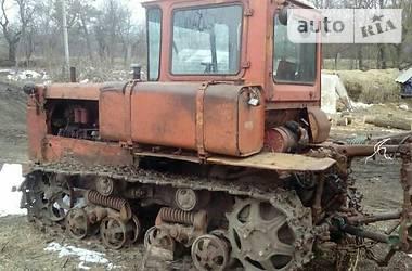 ВгТЗ ДТ-75 1989 в Кам'янець-Подільському