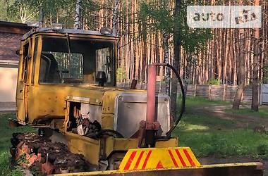 ВгТЗ ДТ-75 1988 в Харкові