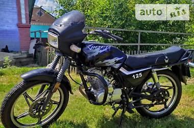 Viper 125 2007 в Калинівці