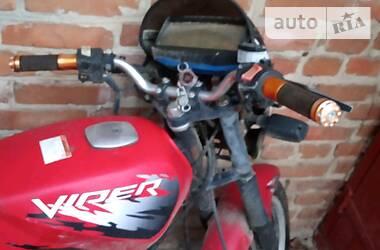Viper 125 2005 в Любаре