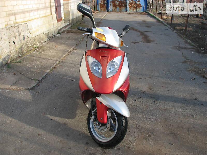 Viper 150 2003 в Черниговке