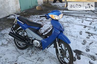 Viper Active 2008 в Донецке