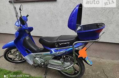 Мотоцикл Классик Viper Active 2007 в Ивано-Франковске