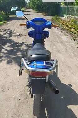 Скутер / Мотороллер Viper Active 2008 в Токмаке