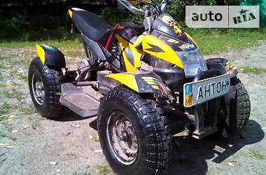 Квадроцикл  утилитарный Viper ATV 2016 в Новограде-Волынском