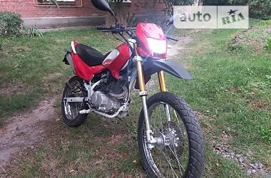 Мотоцикл Кросс Viper MX 200R 2014 в Красилове