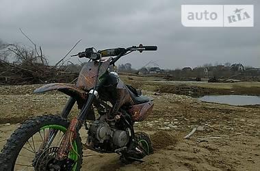 Viper Pit Bike 2014 в Івано-Франківську
