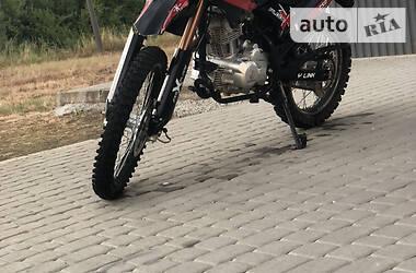 Мотоцикл Внедорожный (Enduro) Viper V 250C 2020 в Виноградове