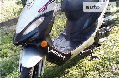 Viper Wind 2012 в Пустомитах