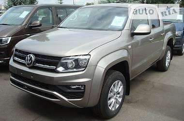Volkswagen Amarok 2018 в Киеве