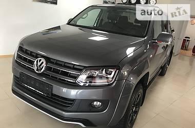 Volkswagen Amarok 2016 в Черкассах