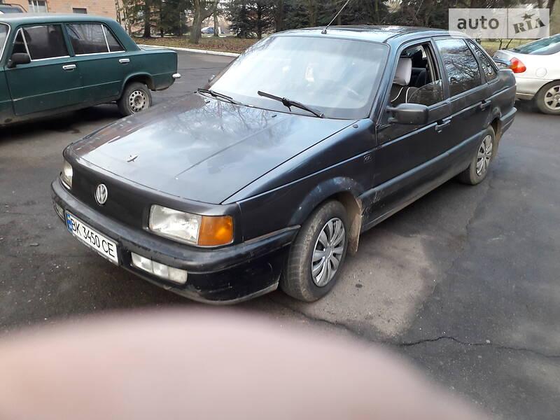 Volkswagen Amarok 1991 в Ровно