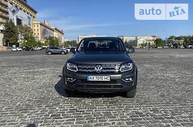 Пикап Volkswagen Amarok 2018 в Харькове