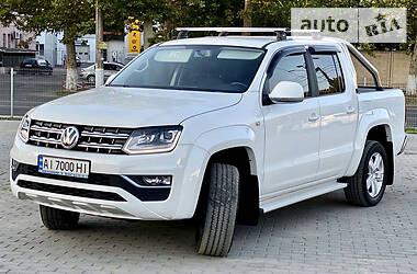 Volkswagen Amarok 2017 в Одессе