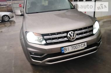 Volkswagen Amarok 2016 в Полтаве