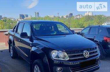 Volkswagen Amarok 2012 в Киеве