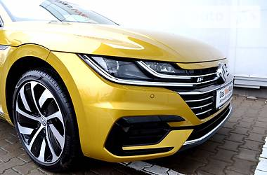 Volkswagen Arteon 2017 в Чернівцях