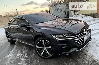 Volkswagen Arteon 2018 в Киеве