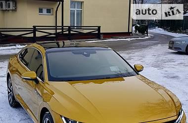 Volkswagen Arteon 2017 в Черновцах