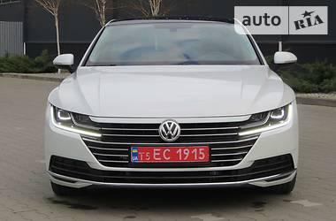 Седан Volkswagen Arteon 2019 в Белой Церкви