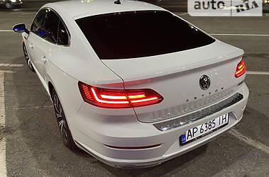 Лифтбек Volkswagen Arteon 2018 в Запорожье
