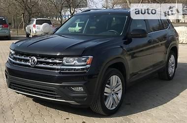 Volkswagen Atlas 2018 в Одессе