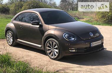 Volkswagen Beetle 2015 в Одессе