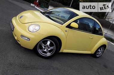 Volkswagen Beetle 2000 в Одессе