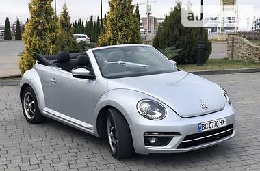 Volkswagen Beetle 2013 в Львове