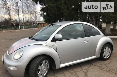 Volkswagen Beetle 1999 в Бахмаче
