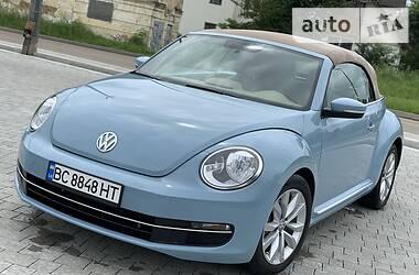 Volkswagen Beetle 2013 в Трускавце