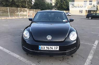 Volkswagen Beetle 2014 в Харькове