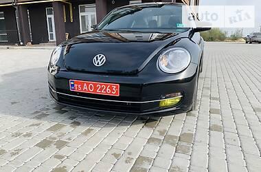 Volkswagen Beetle 2012 в Ковеле