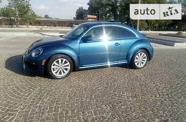 Volkswagen Beetle 2017 в Днепре
