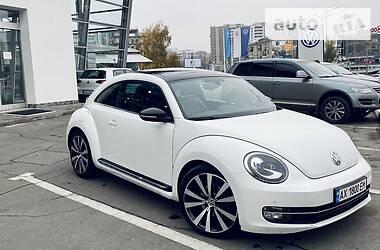 Volkswagen Beetle 2013 в Харькове