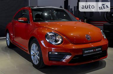 Volkswagen Beetle 2019 в Одессе