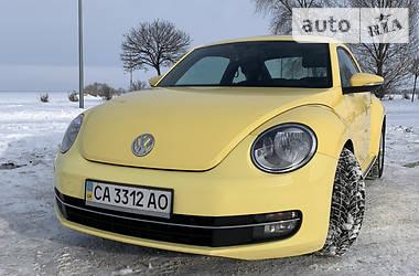 Volkswagen Beetle 2013 в Черкассах